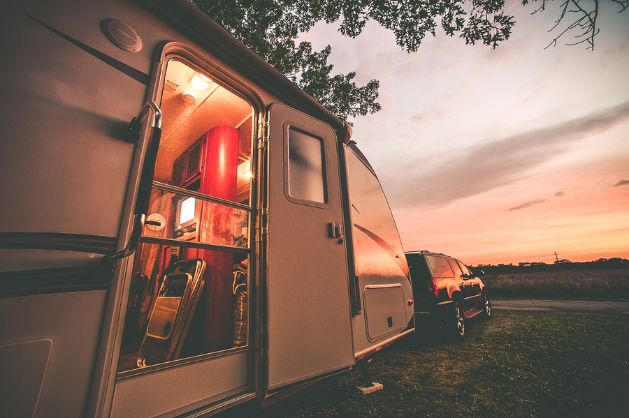 Quality Recreational Vehicle Repairs That Come to You in Twin Falls, ID