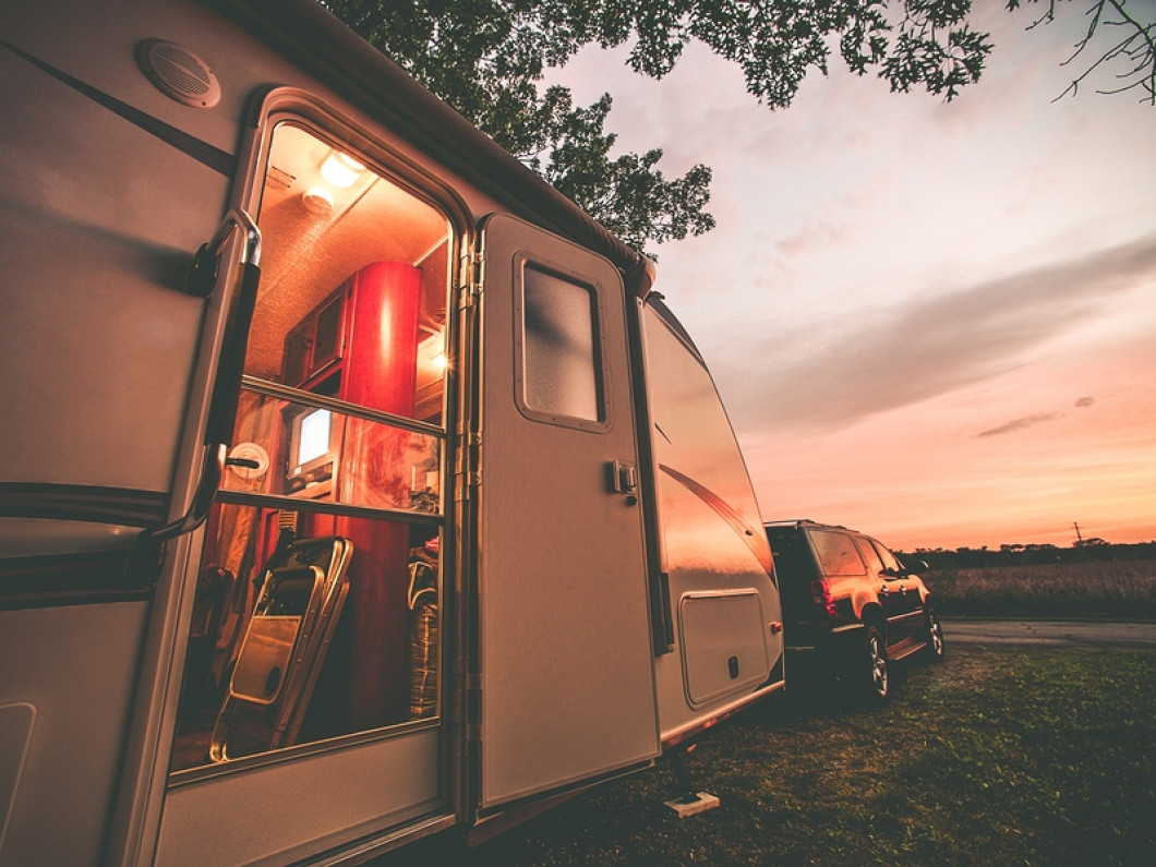 Add/Restore the Flare to Your RV With Exterior Enhancements
